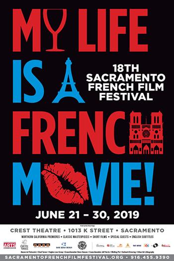 Image result for sacramento french film festival